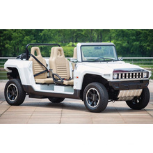 Marshell New Product 4 Seater Electric Hummer (HX-T Limo)