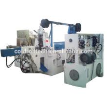 Máquina que hace punto de la cadena termal hidráulica automática