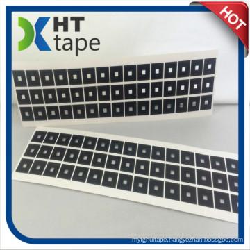 Die Cutting PVC Pet Insulation Sheet Lenses