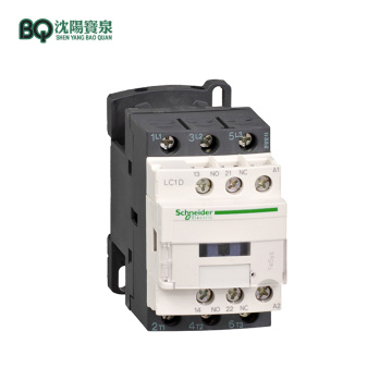 LC1D Control Contactor for Tower Crane