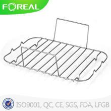 Porte-grille en fil métallique portable et intelligent