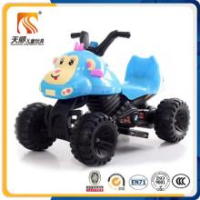 Venda direta da fábrica China 4 roda motocicleta atacado