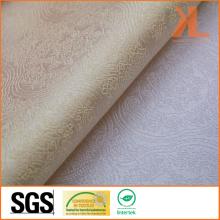 Полиэстер Качество Жаккард Китайский дизайн Широкая ширина таблицы ткани