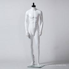 Fiberglass Headless Male Mannequin From Guangzhou