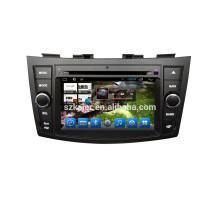 Завод двойной Дин Android 6.0/7.1 автомобиль мультимедийный плеер с GPS для Suzuki Свифт/Ertiga с WiFi BT Радио