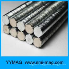 High quality neodymium single pole magnet
