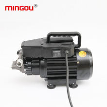 Electric high pressure washer car washer pump
