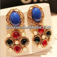 2014 new arrival jewelry styles fashion Earrings