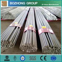 Melhor Preço ASTM S31254 En1.4547 Varetas de Aço Inoxidável