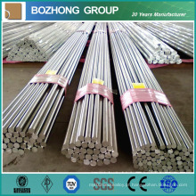 321 barras de aço inoxidável En1.4541