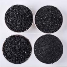 Material filtrante para tratamento de água Material filtrante para antracite