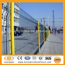 High quality farm welded mesh fence with CE