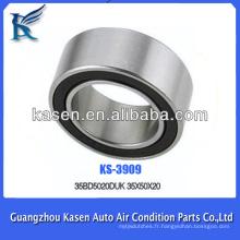 Roulement à billes à contact angulaire pour l'air conditionné 35BD5020 / 35BG05S7G-2NST 35 * 50 * 20mm