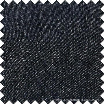 Cotton Rayon Polyester Spandex Denim Fabric