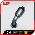China hydraulic fitting supplier for power tools