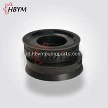 Pompa Beton Piston PM