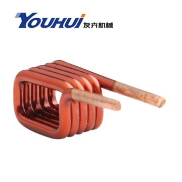 Bobina de alambre de cobre