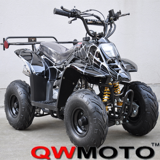 Atv,rv,boat & Other Vehicle Temperate Partsabcd Atv Pitbike 18teeth Clutch Assembly Semi Automatic For 70cc 110cc 125cc