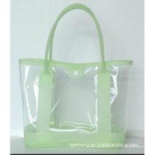 OPP Header de impresión de embalaje de plástico bolsa (bolsa de plástico)