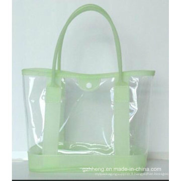 Impression d'en-tête OPP Sac d'emballage en plastique (sac en plastique)