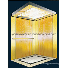 High Quality Passenger Elevator with Machine Room (JQ-N030)