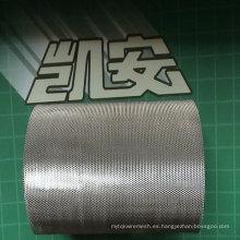 Malla caliente del níquel de la alta calidad de la venta para el colector de la corriente del filtro / de la batería ---- 30 años fábrica