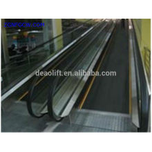 1000mm width moving walk for shooping mall