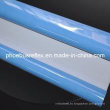 Cinta aplicada / laminada de calor reflectante de 100cm de ancho En471
