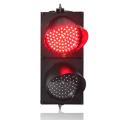200mm Red Green Led Mini Traffic Signal Light