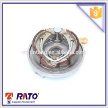 Pour les pièces de rechange ATV 70, l'ensemble de frein à tambour de la meilleure qualité