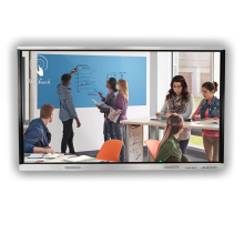 86 inches smart panel Premium series