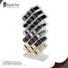 High Quality for Cosmetic Counter Display Acrylic Honeycomb Lipstick Cosmetic Organizer supply to Armenia Exporter