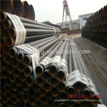 ASTM A106 seamless steel pipe fittings