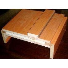 MDF with Wood Veneer Finish Door Frame
