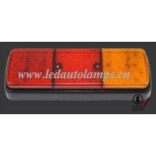 Rear Combo Led Trailer Light