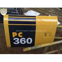 Komatsu Excavator PC360 Compartment Door Aftermarket
