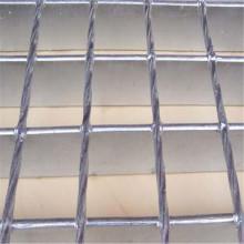 Hot-DIP verzinktem Stahl Bar Gitter
