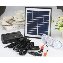 Portable Solar Panel Kits For Home