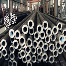 Round Section Galvanized Steel Pipe