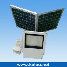 Sonnenkollektor LED Sensor Flutlicht