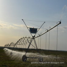 Top Quality Agricultural Movable Center pivot Irrigation