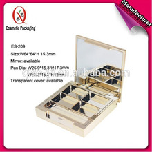 eye shadow case square