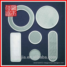 Factory Supplier Stainless Steel Filter Mesh disc/water filter disc