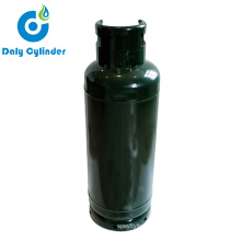 2020 Hot Sales Wholesale Empty Refillable Africa 50kg LPG Gas Cylinders for Sale