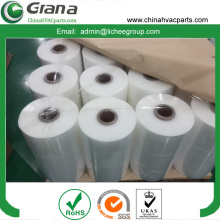 Self-Adhesive PE stretch film for hand use