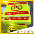 Best Selling Products Reflective Traffic Sign Road Sign Safety Sign