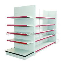 Meilleures ventes Gondola Supermarché cosmétique Étagère