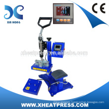 CE Certificate New Arrival Heat Press Type Cap Printing Machine