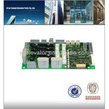 Schindler elevator accessories board ID.NR.591756