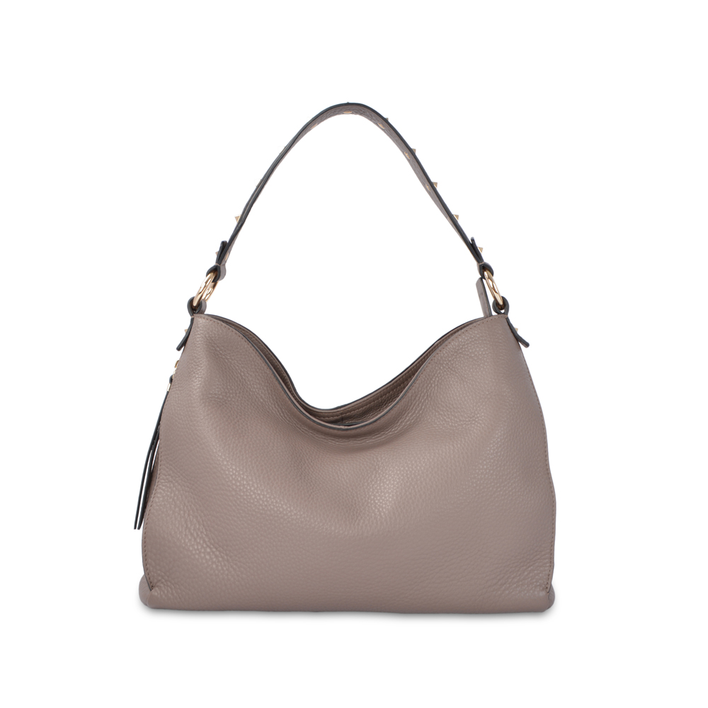 koreanTassel Sling Shoulder Bag Leather hobo handbags for women